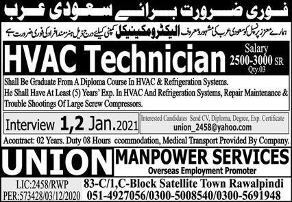 Latest Factory jobs in Saudi Arabia