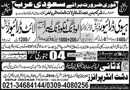Oil company jobs in Qatar