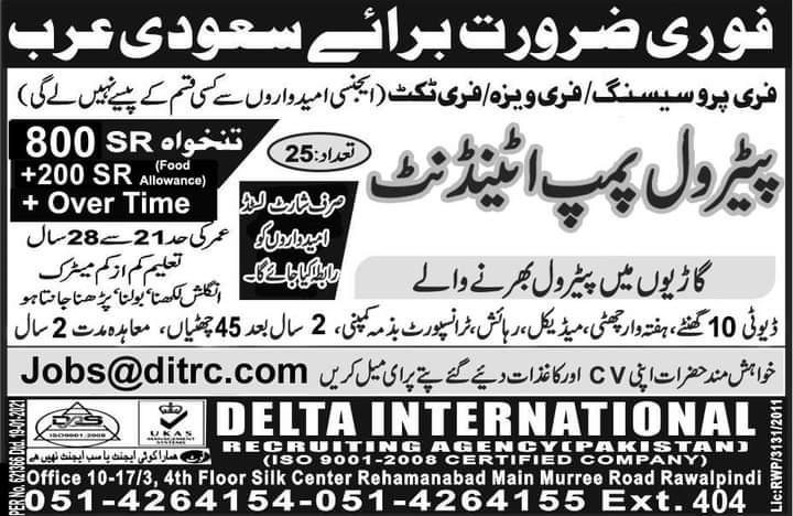 Latest 900 Free work visa jobs