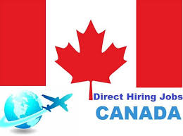 Retail jobs in Toronto, Canada